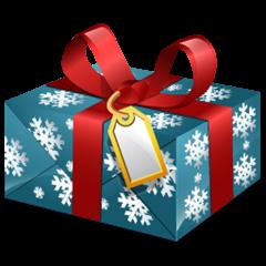 Present (256 H)