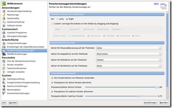 Bildschirmfoto-Ubuntu Tweak