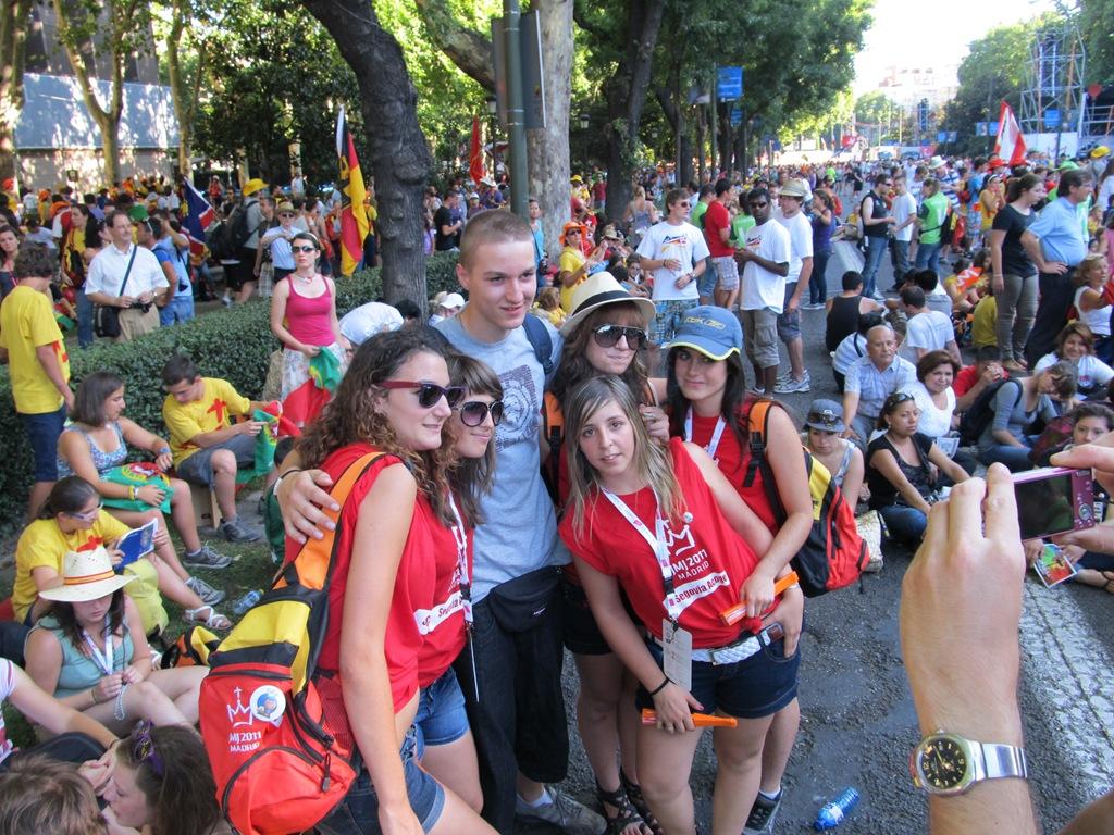 Spanische bekanntschaften