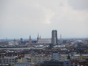 München Ostern 2012 340