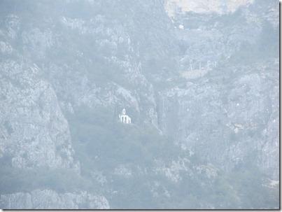 Kapelle über Riva