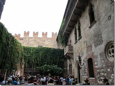 Verona Casa die Giulietta