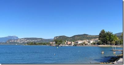 Bardolino Panorama