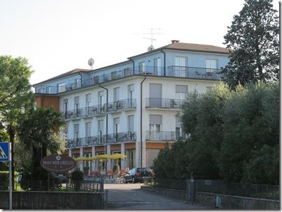 Unser Hotel Mirabello