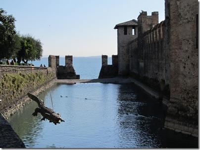 Festung von Sirmione