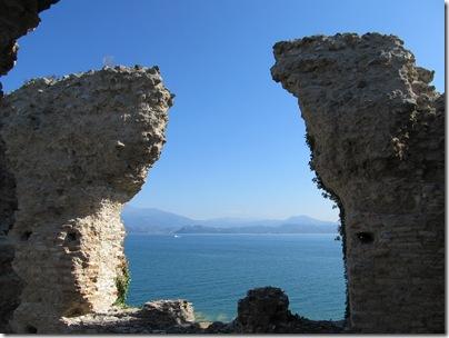 Grotten des Catull