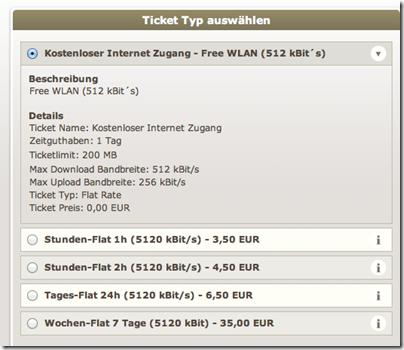 Best Western Böttcherhof Hamburg Internetoptionen