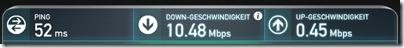 Hotel Boerdehof Magdeburg Speedtest