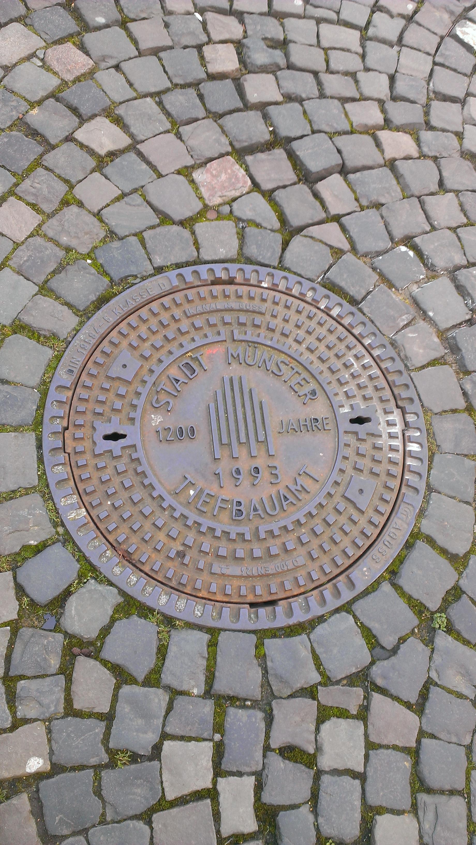 Gulli-Mittwoch - Münster