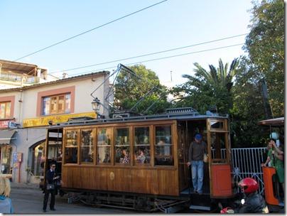 Straßenbahn Soller