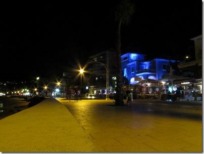 Nachtaufnahme Port de Soller