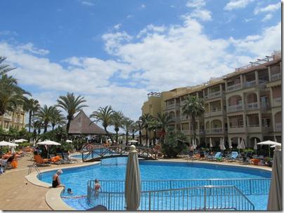 Hotel Viva Bahia Port de Alcudia