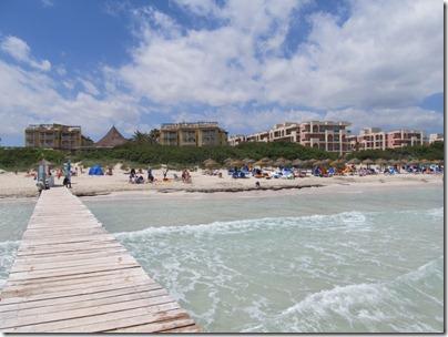 Hotel Viva Bahia Port de Alcudia Strand