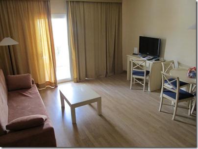 Hotel Viva Bahia Port de Alcudia Zimmer