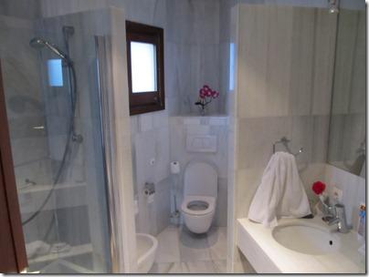 Badezimmer Gran Hotel Soller