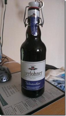 Bier Sonntag Iserlohner Winterbier