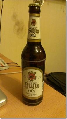 Bier Sonntag Stifts