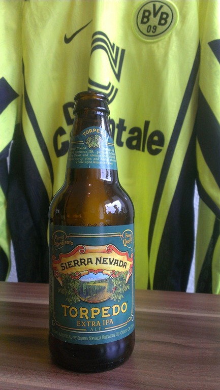 Bier-Sonntag #19 – Sierra Nevada Torpedo Extra IPA   Mendener.Net ...