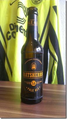 Ratherrn Pale Ale
