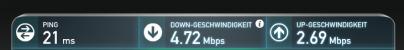 WiFi_Test_Mercure_Hamburg_Mitte